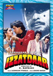 Watch Izzatdaar full movie Online - Eros Now