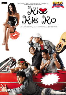 Watch Kiss Kis Ko full movie Online - Eros Now