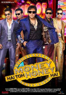 Watch Money Hai Toh Honey Hai full movie Online - Eros Now
