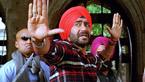 Ek Sikh Sawa Lakh Ke Barabar Hota Hai