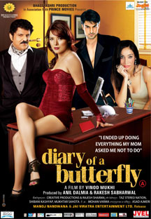 Watch Diary of a Butterfly full movie Online - Eros Now