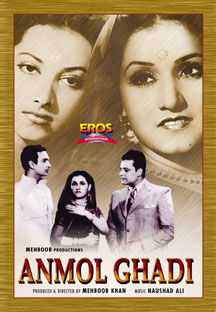 Watch Anmol Ghadi full movie Online - Eros Now