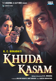 Watch Khuda Kasam full movie Online - Eros Now