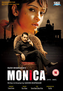 Watch Monica full movie Online - Eros Now