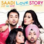 Saadi Love Story