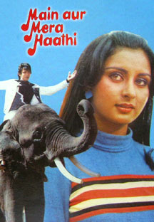 Watch Main Aur Mera Haathi full movie Online - Eros Now