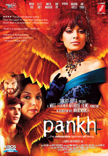 Watch Pankh full movie Online - Eros Now