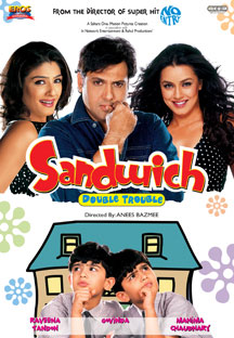 Watch Sandwich full movie Online - Eros Now