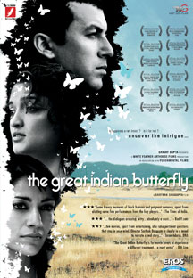 Watch The Great Indian Butterfly full movie Online - Eros Now