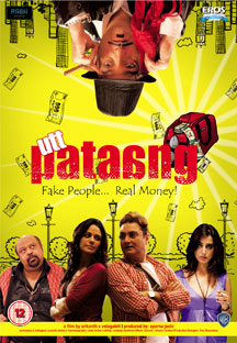 Watch Utt Pataang full movie Online - Eros Now