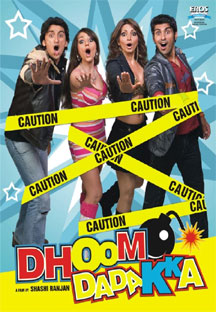 Watch Dhoom Dadakka full movie Online - Eros Now