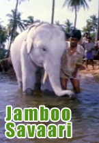Watch Jamboo Savari full movie Online - Eros Now