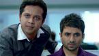 Kunal Khemu Humiliates Vir Das's Girlfriend