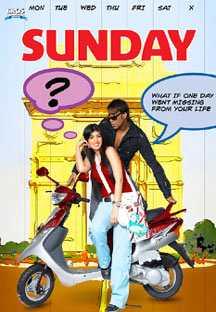 Watch Sunday full movie Online - Eros Now
