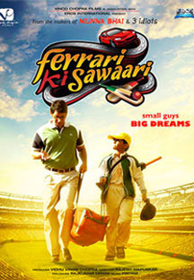 Watch Ferrari Ki Sawaari full movie Online - Eros Now