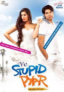 Watch Ye Stupid Pyaar full movie Online - Eros Now