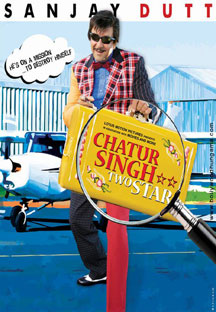 Watch Chatur Singh Two Star full movie Online - Eros Now