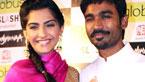 Sonam and Dhanush Visit Ahmedabad To Promote 'Raanjhanaa'