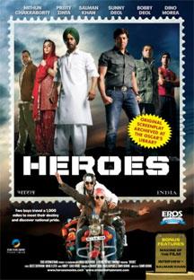 Watch Heroes full movie Online - Eros Now