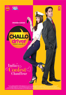 Watch Challo Driver full movie Online - Eros Now
