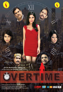 Watch Overtime full movie Online - Eros Now