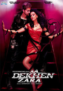 Watch Aa Dekhen Zara full movie Online - Eros Now