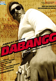 Watch Dabangg full movie Online - Eros Now