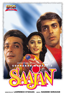 Watch Saajan full movie Online - Eros Now