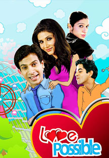 Watch Love Possible full movie Online - Eros Now
