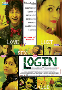 Watch Login full movie Online - Eros Now
