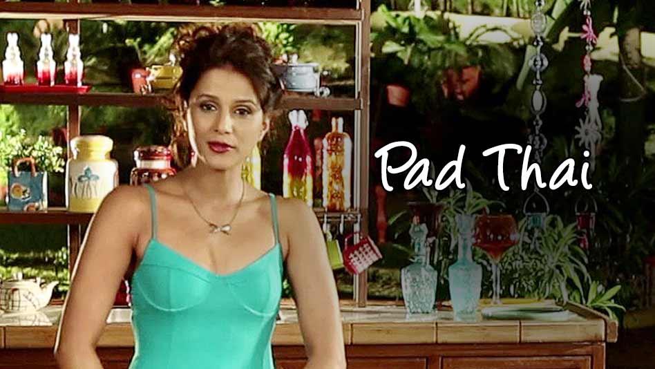 Watch Shipra's Kitchen - Pad Thai on Eros Now