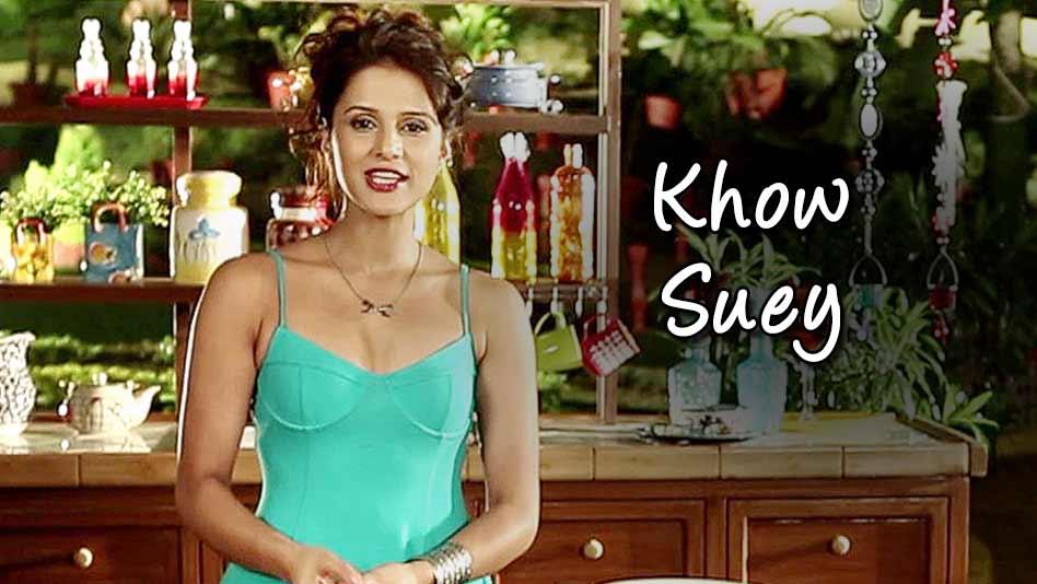Watch Shipra's Kitchen - Khow Suey on Eros Now