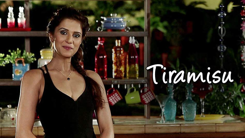 Watch Shipra's Kitchen - Tiramisu on Eros Now