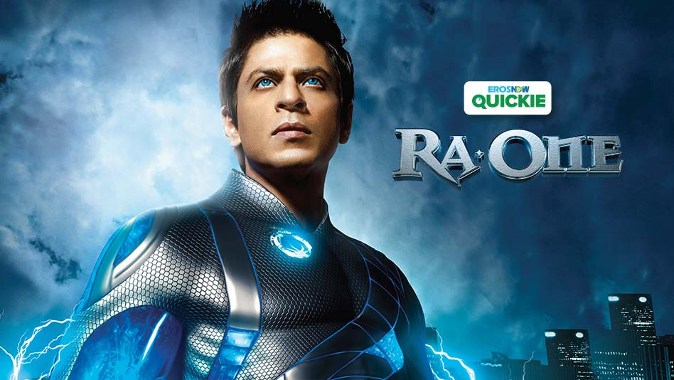 Watch Ra.One - Ra.One on Eros Now