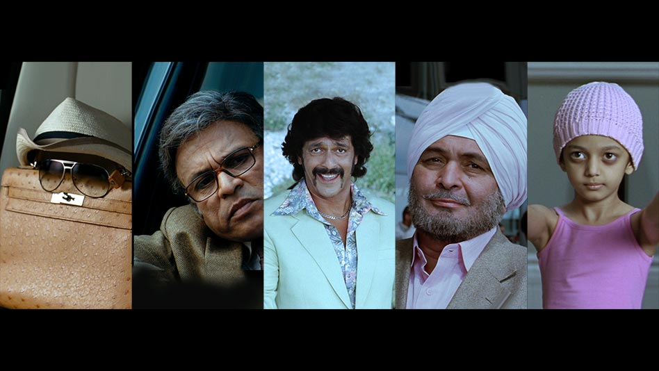 Bollywood's Best Supporting Characters