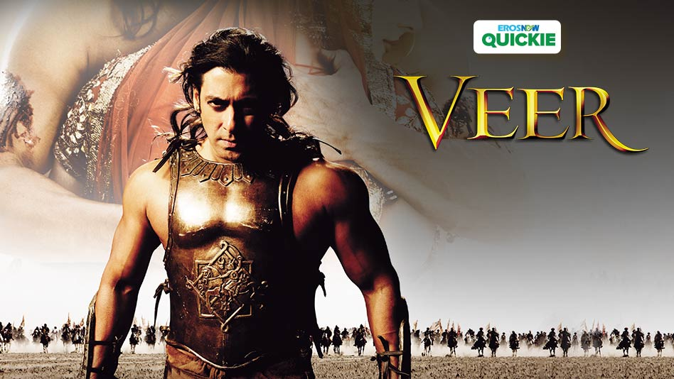 Watch Veer - Veer on Eros Now