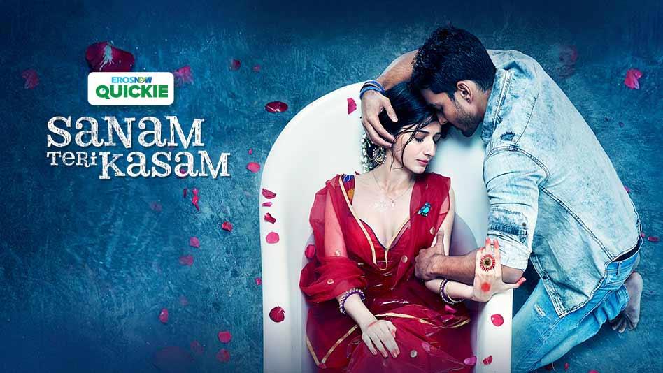 Watch Sanam Teri Kasam - Sanam Teri Kasam on Eros Now