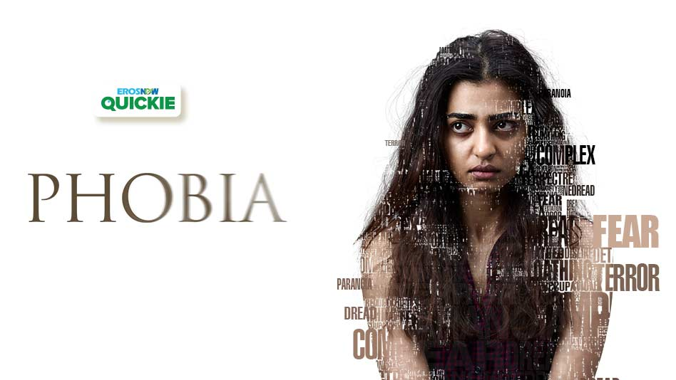 Watch Phobia - Phobia on Eros Now