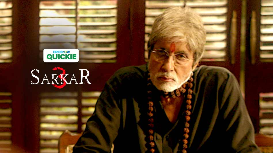 Watch Sarkar 3 - Sarkar 3 on Eros Now