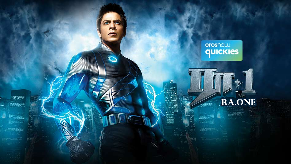 Watch Ra.One - Tamil - Ra.One - Tamil on Eros Now