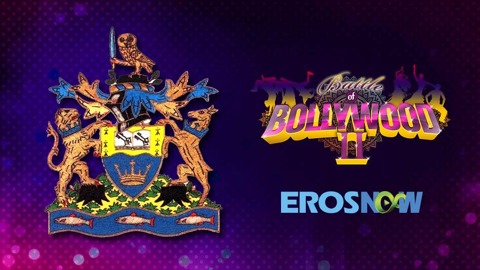Watch Battle of Bollywood - University of Kingston on Eros Now