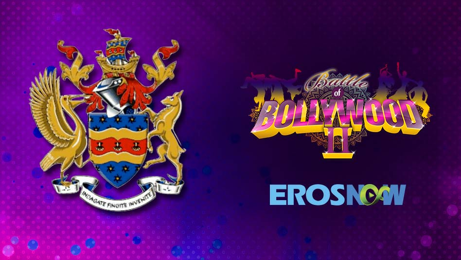 Watch Battle of Bollywood - University of Plymouth on Eros Now