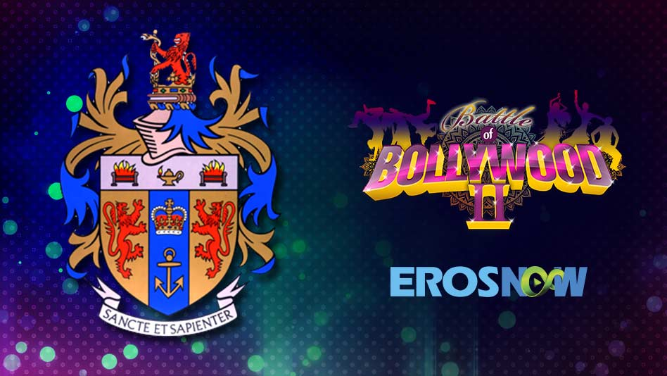 Watch Battle of Bollywood - King's College London on Eros Now