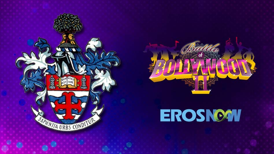 Watch Battle of Bollywood - University of Nottingham on Eros Now