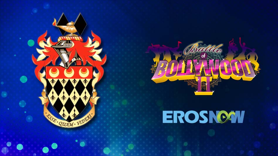 Watch Battle of Bollywood - University of Royal Holloway on Eros Now