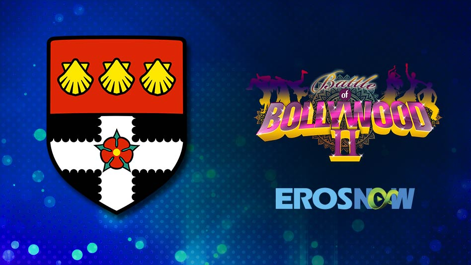 Watch Battle of Bollywood - University of Reading on Eros Now