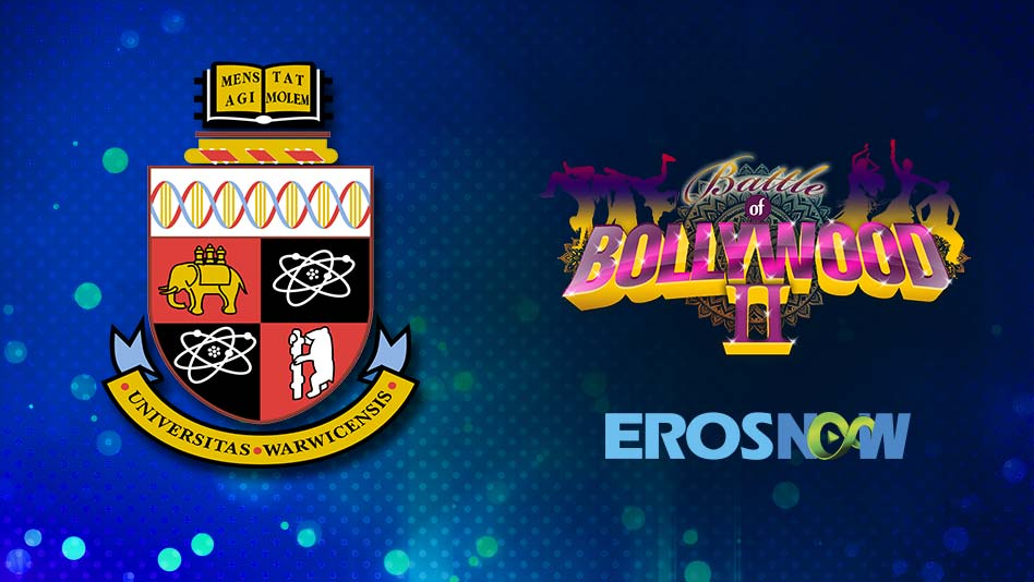 Watch Battle of Bollywood - University of Warwick on Eros Now