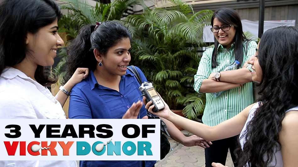 Watch Specials - Mumbai on Sperm Donation on Eros Now
