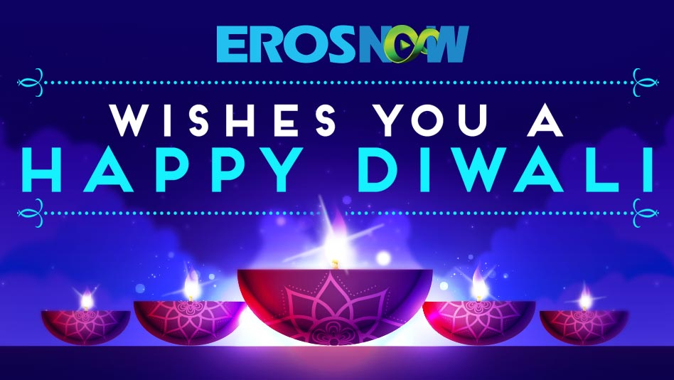 Watch Specials - Eros Now Wishes You A Happy Diwali on Eros Now