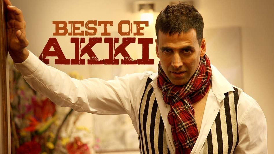 Watch Specials - Best Of Akki - Kambakkht Ishq on Eros Now